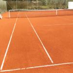 Tennissæsonen starter