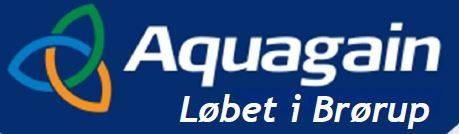 Aquagain løbet i Brørup