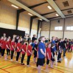 AFLYSNING: Gymnastikopvisning 2021