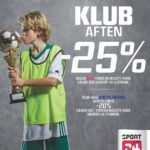 25% hos Sport24