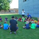 Nyt fodboldsamarbejde