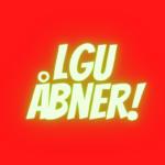 LG&U åbner igen